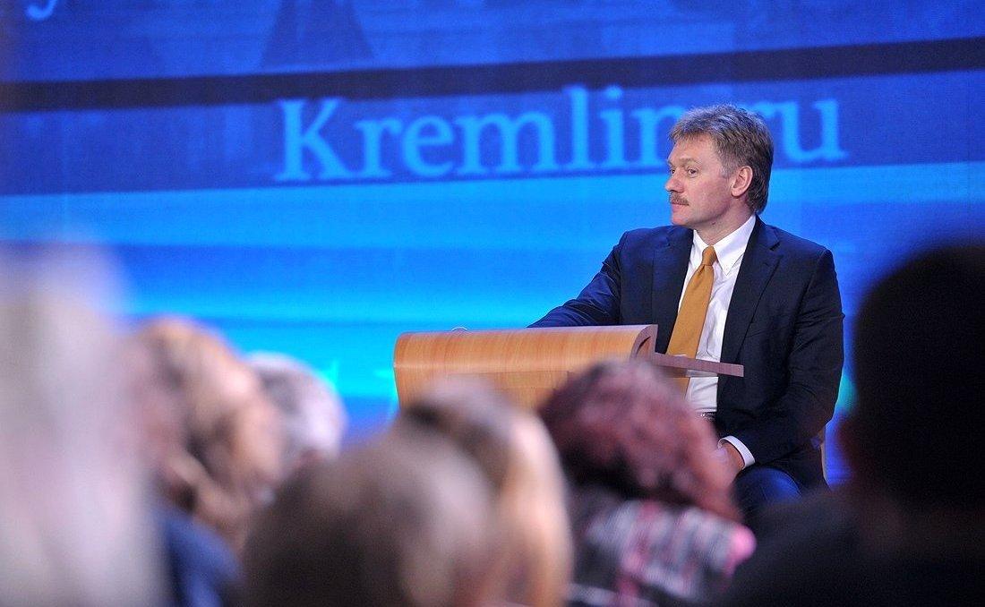 Песков раскрыл темы обсуждения Владимира Путина и Башара Асада на встрече в Сочи