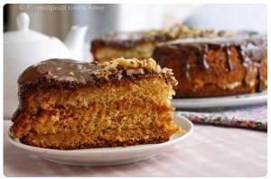 десерты на скорую руку