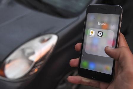 Яндекс.Такси обвинили в слежке за клиентами