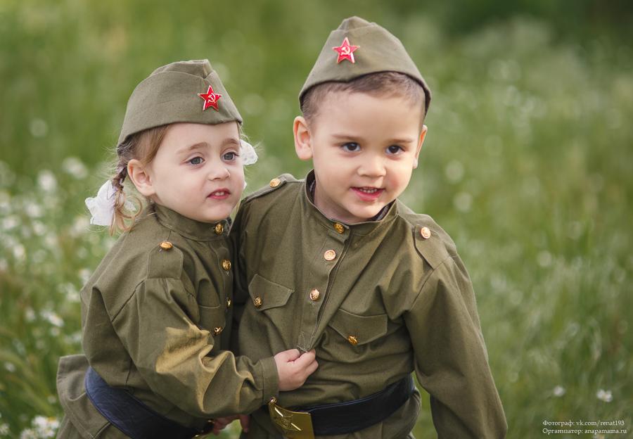 Воспитание патриотов: я вас научу родину любить