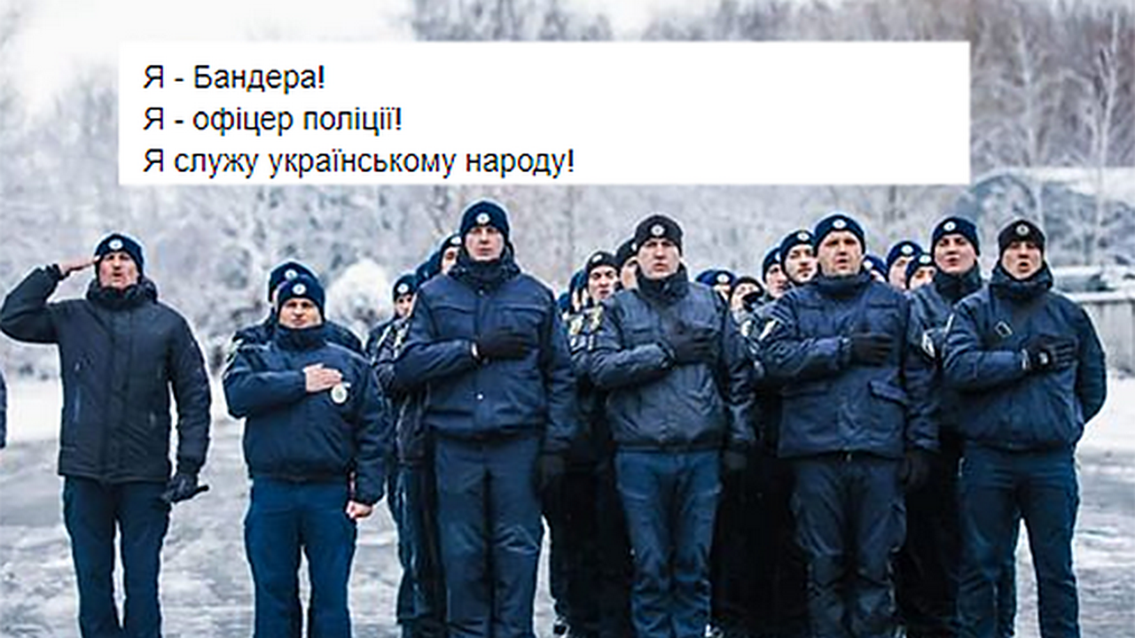 Что намайданила Украина за п…