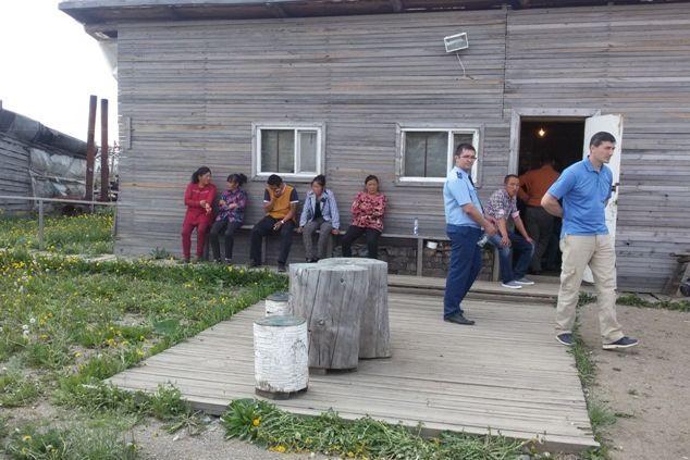 Россельхознадзор: китайцы отравили землю под Екатеринбургом