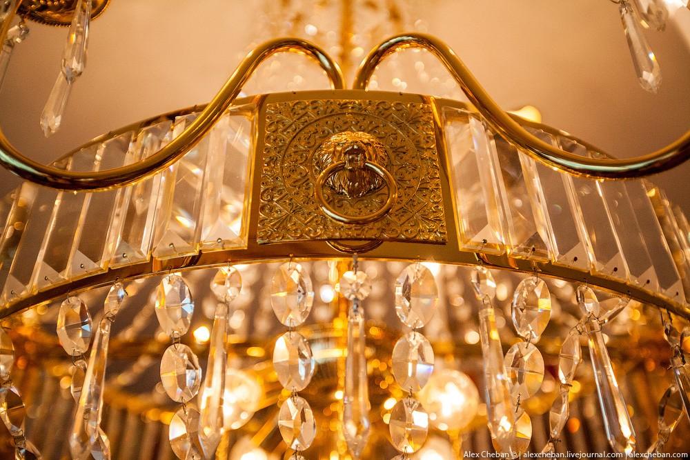 BurjAlArab33 Золото для шейхов и олигархов: самый дорогой номер в семизвездочном отеле Burj Al Arab