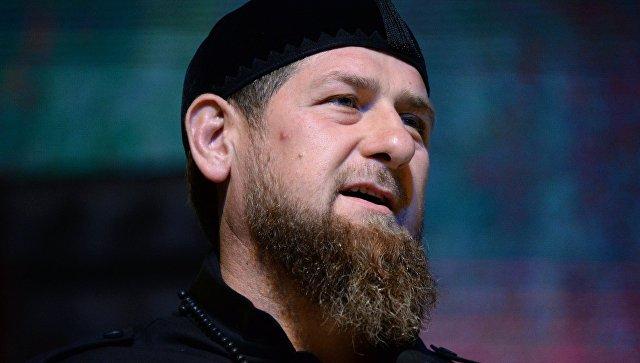 """Кадырова """"вывел из себя"""" автор видео, кинувший банку в пассажира метро"""