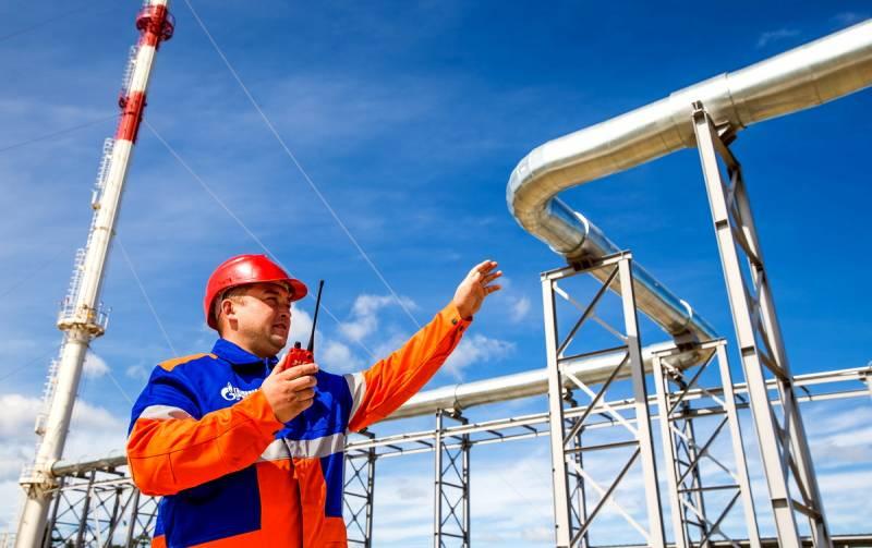Почему «Газпром» уходит от традиционного газа