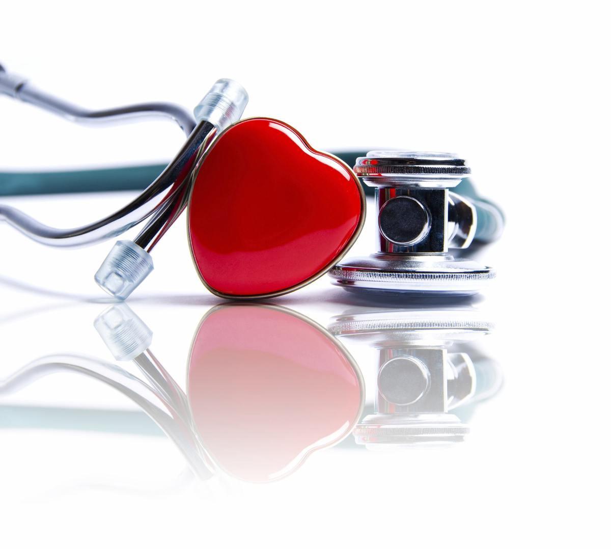 Врачи рассказали о главной причине болезни сердца у женщин