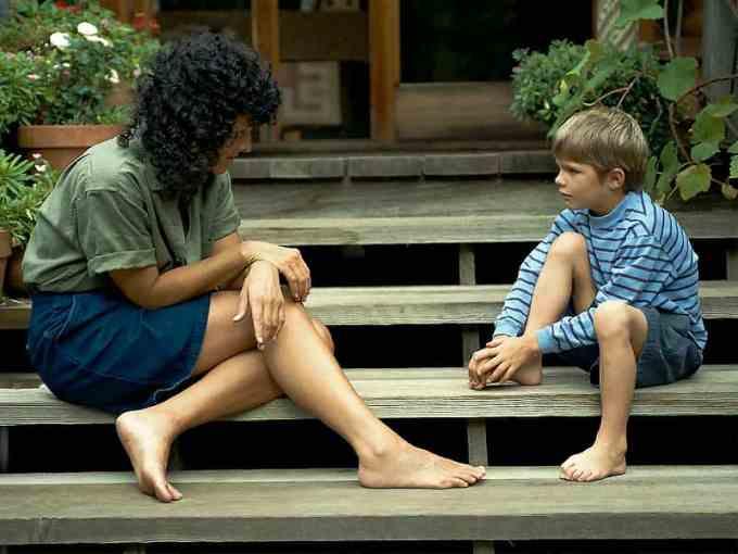 Список из 23 вопросов ребенку, после которых вы поймете, какая вы мама