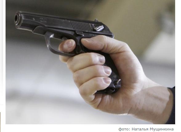 «У стрелка из Керчи были военные наставники в сети»