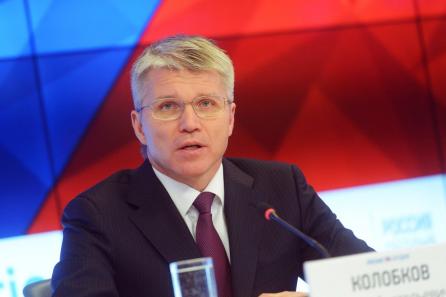 Министр спорта оценил возможность бойкота Олимпиады