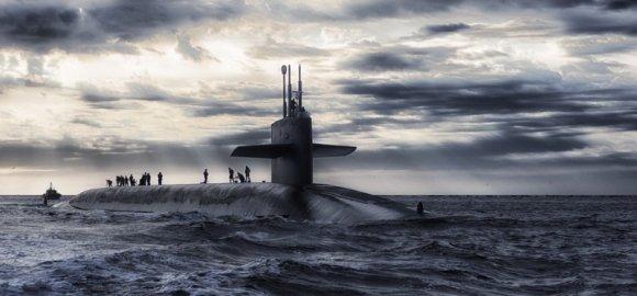 Русские могут попасть ракетой в монетку: российские корабли в Атлантике напугали Лондон и Вашингтон