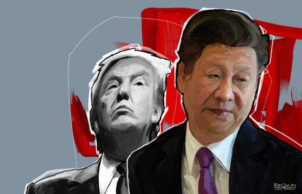 США вводят новые пошлины на товары из Китая на $200 млрд