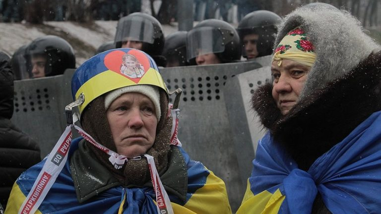 Украинская пресса: Знаете, к…
