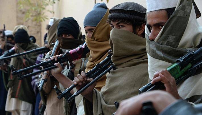 Тревога: 5 тысяч боевиков ИГ…