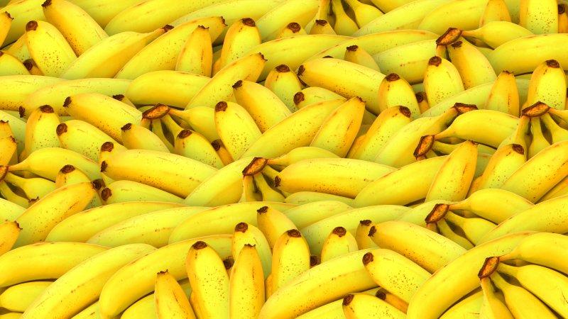 Ученые обнаружили чудодейственные свойства у бананов и сыра тофу