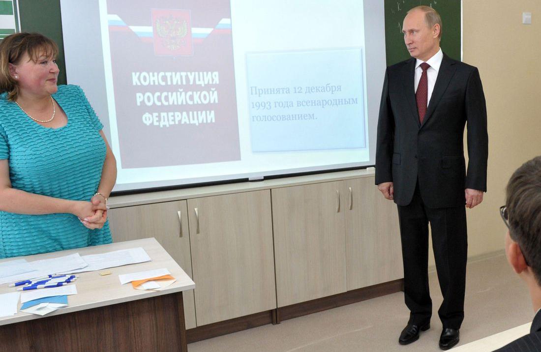 Математика по-путински: 56=65