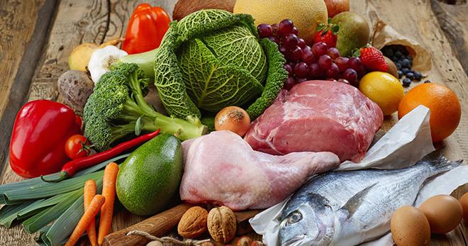 Сбалансированное питание – что это значит, и как сбалансировать питание?