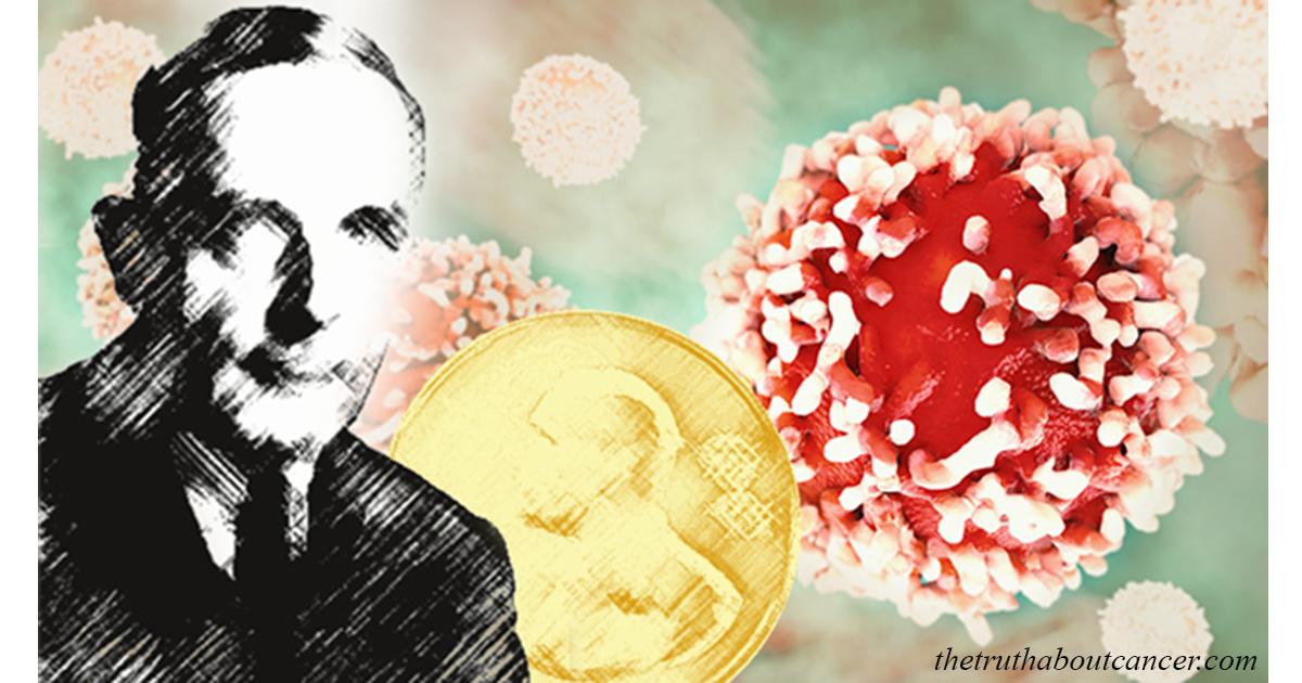 Рак – не болезнь, а дефицит кислорода в клетках! Вот как это объясняет Нобелевский лауреат