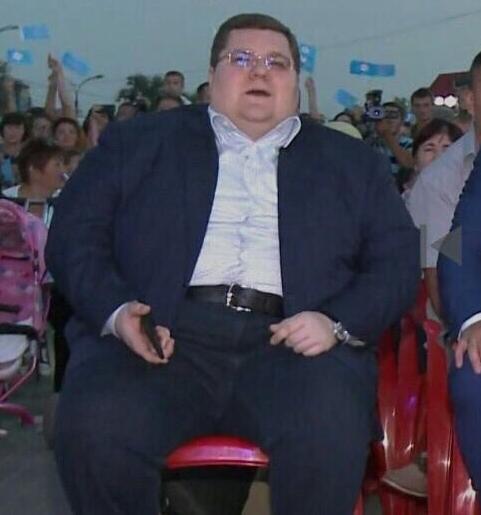 Сын генпрокурора Чайки - владелец мусорного полигона в Ядрово под Волоколамском!?