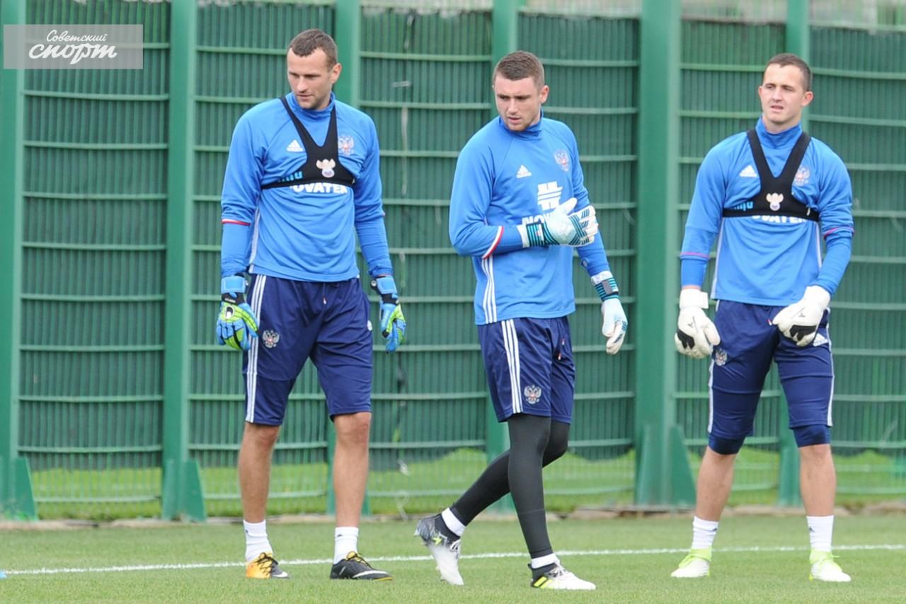 Александр Селихов: В Лиге чемпионов со всеми можно играть