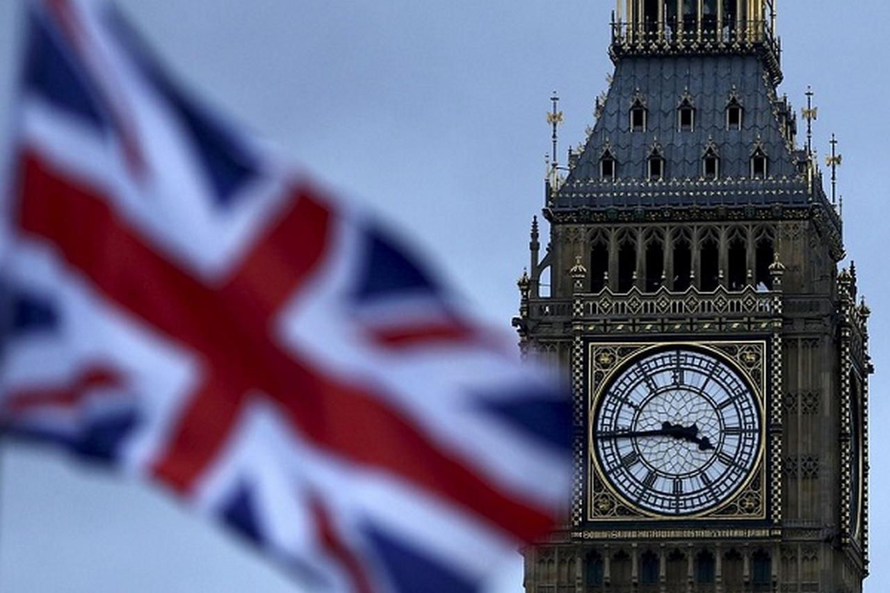 Как Лондон накажет Москву