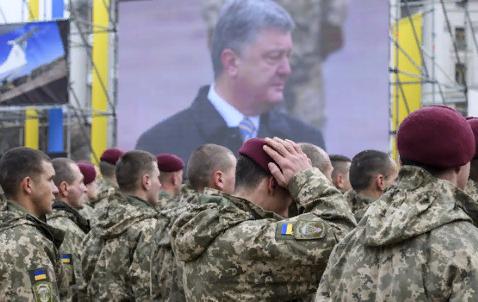 """""""За мной дело не станет"""": Порошенко поручил СБУ проверить чиновников с родственниками в Крыму"""