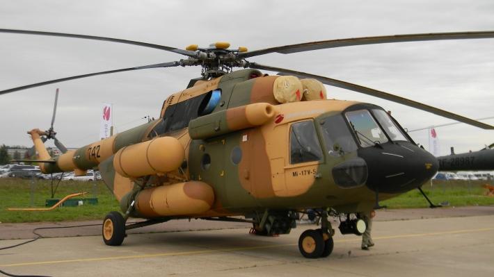"""От Ми-8 до """"Ансата"""": военный эксперт назвал самые востребованные российские вертолеты в Китае"""