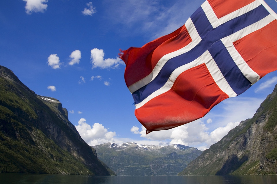 СМИ: в Норвегии арестовали п…