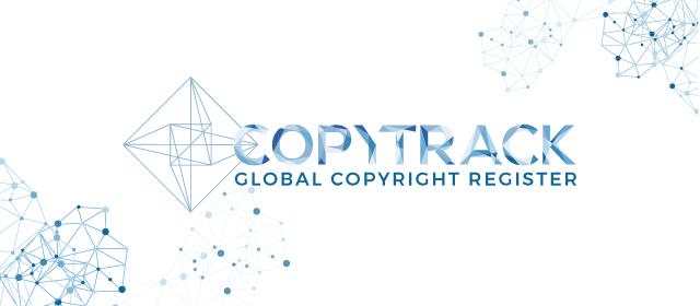 Copytrack – реестр по защите авторских прав на изображения в интернете – обзор проекта и ICO!