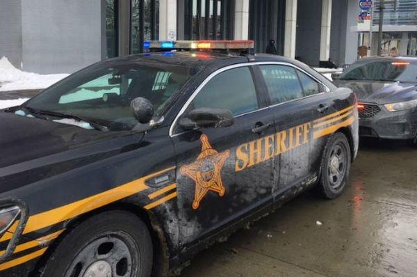 ВСША зампрокурора застрелил всуде 16-летнего подростка