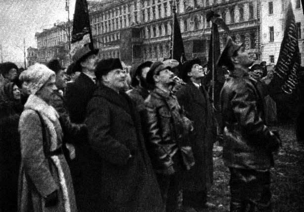 «Дьявол революции». Самый таинственный лидер большевиков