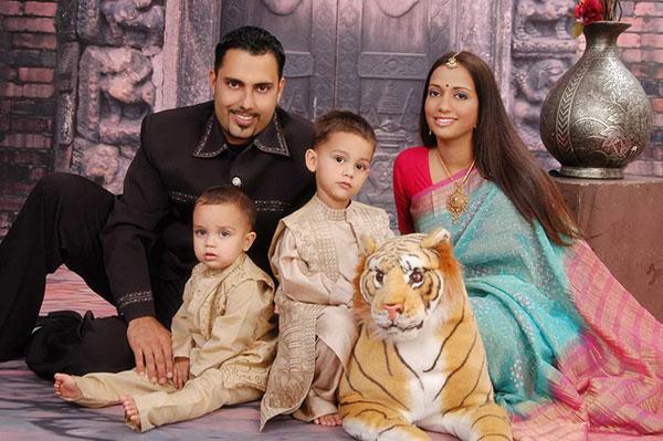 Почему индусы не ругаются на детей