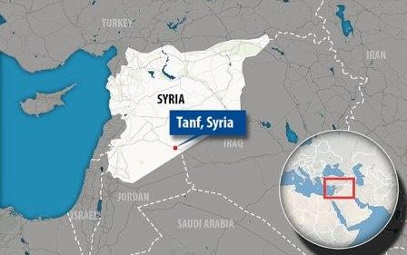 ООН призвала исключить обострение вСирии после авиаудара коалиции США