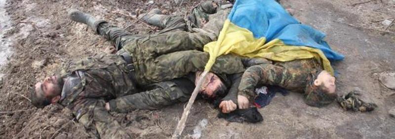 Боевики АТО уже не хотят быть пушечным мясом и покидают прифронтовую зону