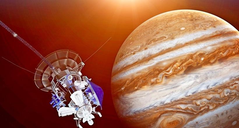 Почему невозможно «приземлиться» на Юпитер ни при каких обстоятельствах