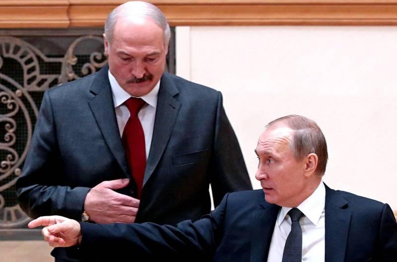 Минск: Через 5 лет Россия будет должна нам 11 миллиардов долларов