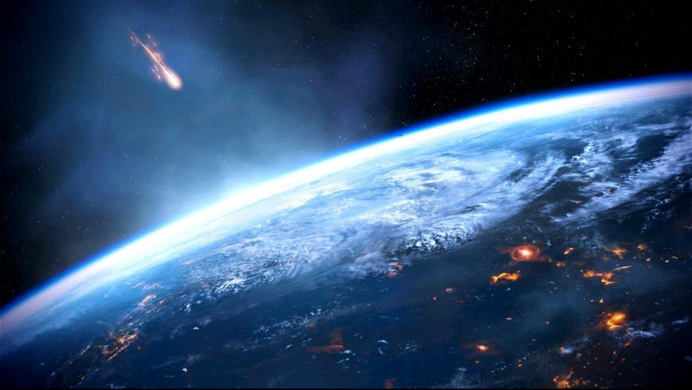 «Гости» из космоса: самые громкие случаи падения небесных тел на территории России