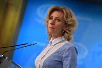 Захарова рассказала, кто толкает Украину на новые авантюры