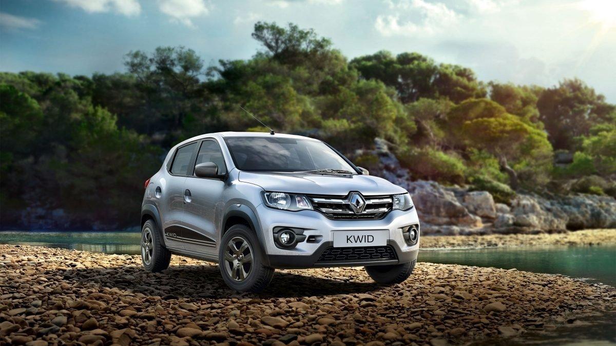В мае 2019 года представят трехрядный Renault RBC