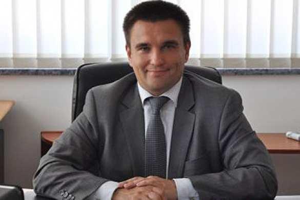 Климкину уже доложили: глава МИД Украины заявил, что знает первые непубличные результаты визита Тиллерсона вМоскву