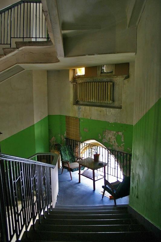 7. коммуналки, коммунальные квартиры, россия, советский быт, фото