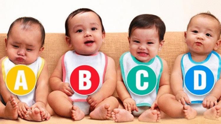 А вы сможете угадать, кто из этих малышей — девочка? Забавный и очень точный тест
