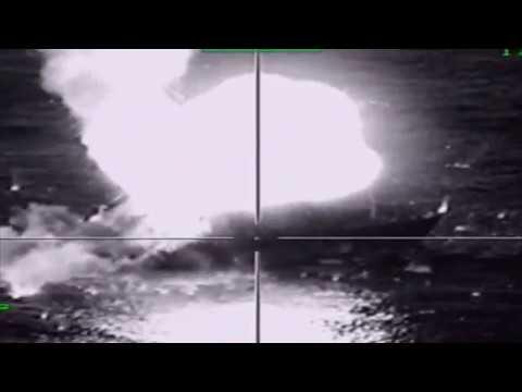 СМИ США: Российская ракета Х-35У может угрожать только рыбакам