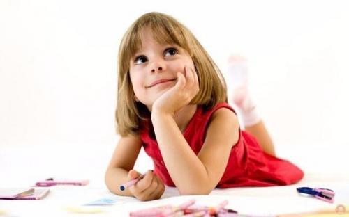 Как успешно развивать память малыша.