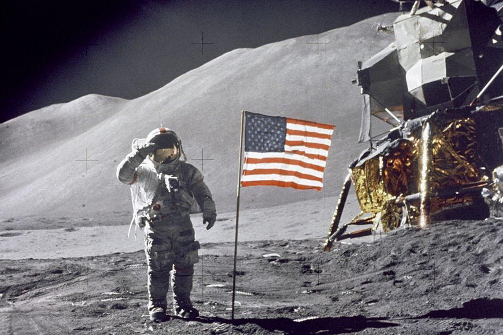Правда об американской лунной миссии