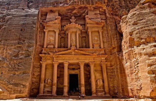 Названы все таинственно исчезнувшие цивилизации