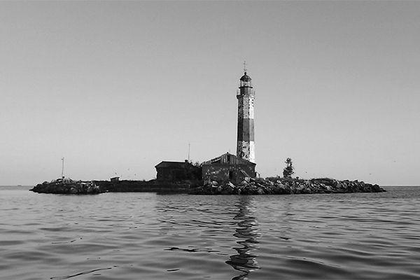 Остров Сухо: смерть врага на Ладоге Великая Отечественная Война, ленинград, ленинградская блокада, ладога, дорога жизни