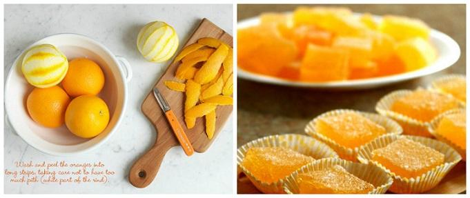 Домашний апельсиновый мармелад своими руками. Ешьте сколько угодно