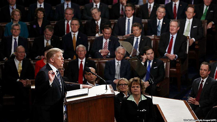 Трампа объявили предателем на украинском ТВ: Вся надежда на Конгресс