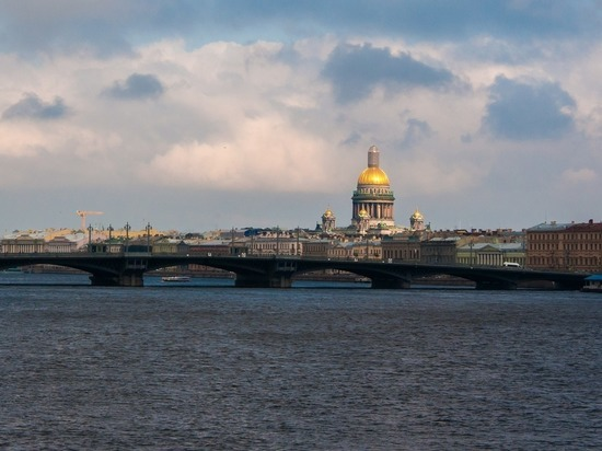 В Эстонии похвастались возможностью отобрать у России Санкт-Петербург