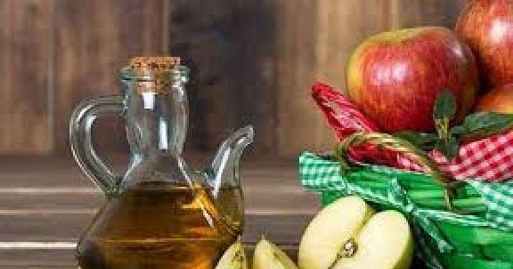 Польза яблочного уксуса для лечения организма